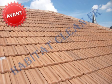 entretien toiture tuile terre cuite attila n mes entretien les toitures traditionnelles en. Black Bedroom Furniture Sets. Home Design Ideas